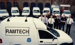 Ramtech - Wireless Technology Specialists