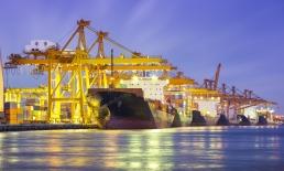 Industrial - REACT Application - Shipyard - Ramtech