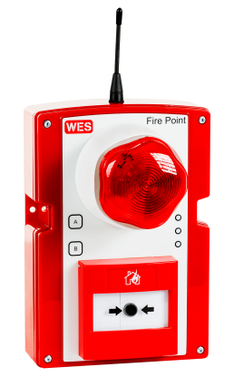 WES+ Call Point
