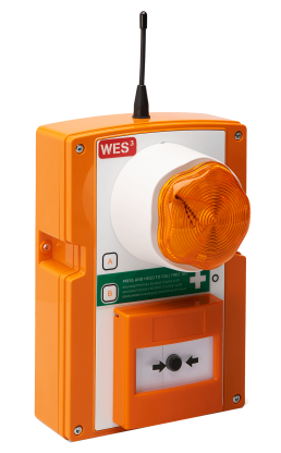 WES3 Call Point