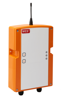 WES3 Interface