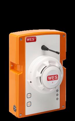 WES3 Smoke Sensor