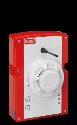 WES 3 - Smoke Detector