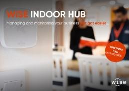 WiSE - Indoor Hub