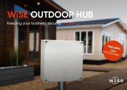 WiSE - Outdoor Hub Data Sheet